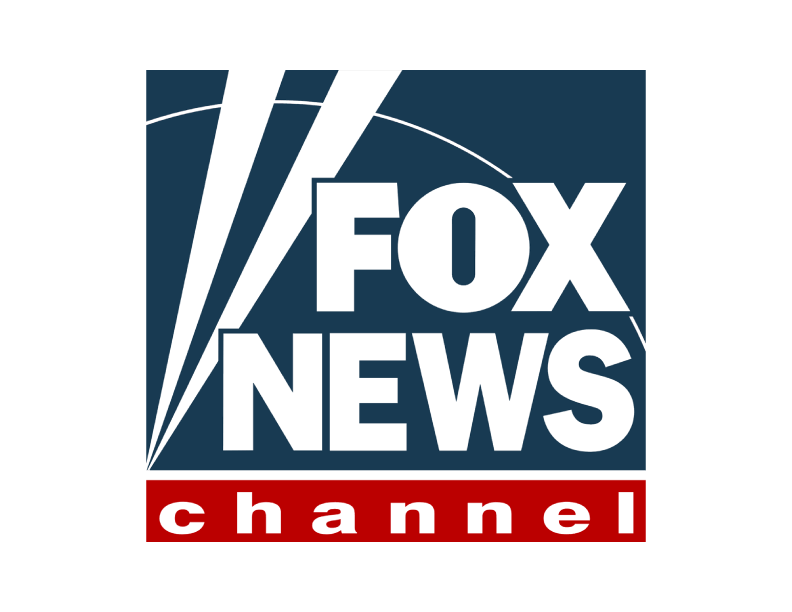 client list - fox news logo